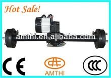 electric tricycle hub motor, 48V 800W electric tricycle motor, three wheel tuk tuk motor