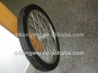 "20""*1.75 solid bicycle trailer wheel"