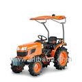 kubota tractores