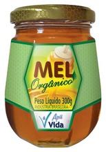 Organic Honey 300gr