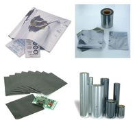 Btree ESD Integrated Circuit Packaging for PCB/chips/semiconductor/electronic components