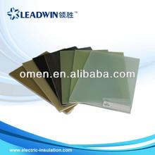 green color Nema FR4 fiberglass sheet