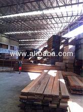 Mahogany wood/lumber (kiln dried)