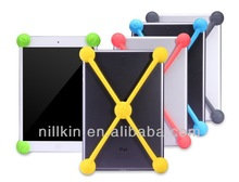 For iPad Mini/Mini 2 Silica Gel Shockproof Case for tablet