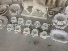 Designing Small & Big Carved Marble Birdbath