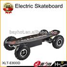 Sport electric skateboard 800W for sale