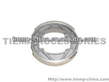 TMMP KARPATI[No.39] Motorcycle brake shoes [MT-0420-0300B],oem quality