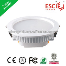 Cheap good quality star products high quality 9w led cob downlight for house