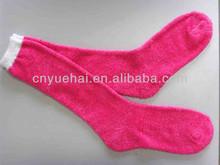 Acrylic Cushion Sole Socks / Terry inner Socks