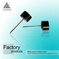 electrodo de fusionadora de fibra óptica del electrodo