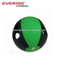 Double Handle Medicine Balls