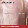 newstar rosa onyx marmorboden