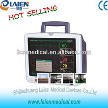 Medical Equipment Of Multi Parameter Patient Monitor