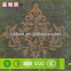 Caboli peel and stick liquid wallpaper coating vinyl peel and stick hotel wallpaper
