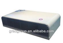 air central condition fan coils