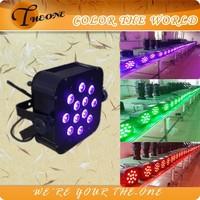 alibaba website RGBWA 12X15W wireless battery powered led uplights
