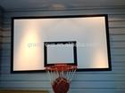 outdoor basketball board