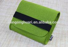 Economic and practical 3mm thick felt bag