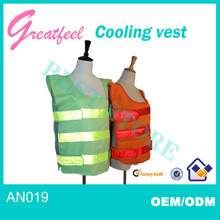 smooth and soft cooling vest absolutely guaranteed the quality of products