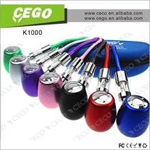 2014 unique design original ego c twist vape kamry k1000 e cigarette vaping devices