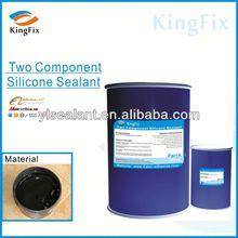 building contruction empty silicone sealant cartridge