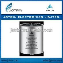EPCOS B25620B1407K101 Film Capacitors,0805X7R332K050P07,0805X7R472K050P07,0805X7R473K050P07,0805X7R474K016E07