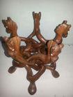 wooden handi crafts