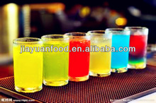 Haute teneur en fructose de sirop( f42& f55