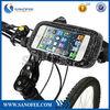 Bike Mount & Waterproof Case for Samsung Galaxy s4 i9500