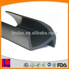 High quality low price rubber door gasket