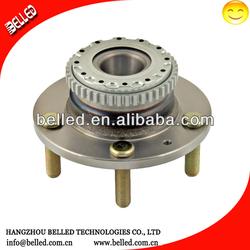 Wheel Hub Flanged Ball Bearings spare car parts Hyundai