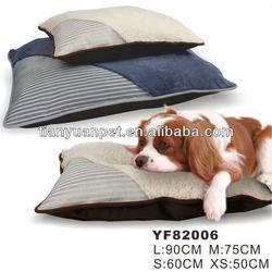 soft dog bed/ dog cushion (YF82006)