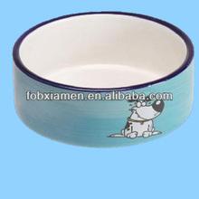Personalized Ceramic Dog Bowl Wholesale