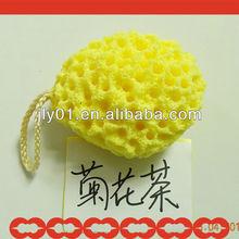 2015 Hottest polyurethane bath sponges