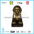 figuras de fadas artesanato egípcio polyresin estátuas esfinge