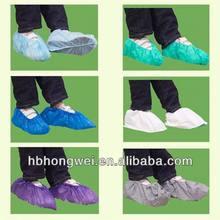pp dance nonwoven shoe cover