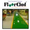 Concrete stainless floor coatings