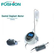 dental implant motor system dental instrument