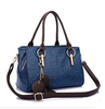 Most popular crocodile leather lady leisure shoulder bag