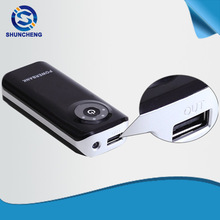 Hot New products for 2014 power bank charger power bank 5600mah mobile for mobile phone case