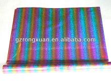 multi-color laser transfer film