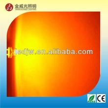 5mm amber orange lighting emitting diode led Through Hole led round