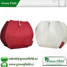 Indoor polyethylene garden bag,planter polyethylene garden bag
