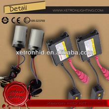 MOTO H6 HID Kit Slim Ballast Single Beam kit 12V 35W
