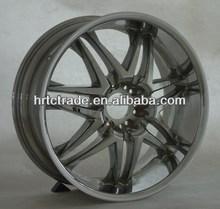 New design Aluminum alloy car wheel / Big size car wheel for SUV/Jeep