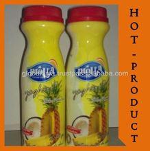 Pineapple & Coconut Yogurt 250grm. Fat Free
