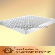 Cheap continuous & continue spring mattress for prison