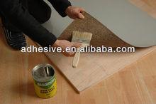 Neoprene glue/ contact adhesive /polychloroprene adhesive