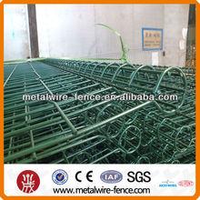 double circling net mesh