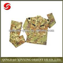 Camouflagen Army Digital Military Uniform